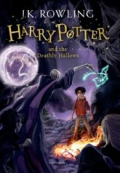 rowling Harry Potter and the Deathly Hallows