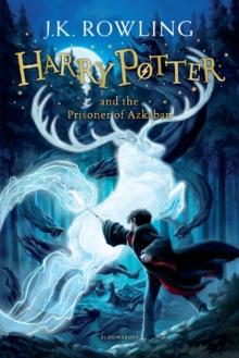 rowling Harry Potter and the Prisoner of Azkaban