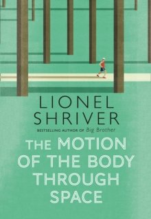 shriver Motion of the Body Through Space