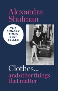 shulman clothes
