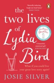silver The Two Lives of Lydia Bird