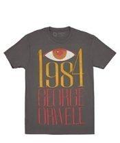 t-shirt 1984 unisex