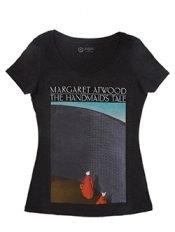 t-shirt handmaids tale black skinny womens