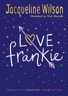wilson love frankie