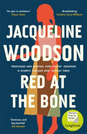 woodson red at the bone