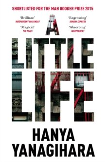 Yanagihara a little life