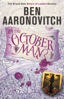 aaronovitch october