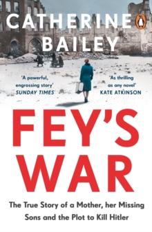 bailey feys war