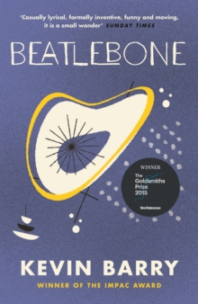 barry beatlebone