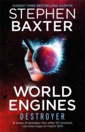 baxter World Engines Destroyer