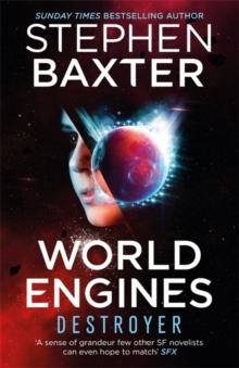 baxter World Engines Destroyer