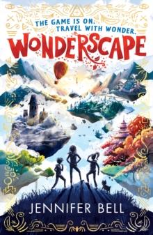 bell wonderscape