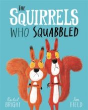 bright squirrels