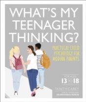 carey teenager