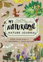 fewer naturama journal