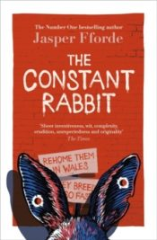 fforde constant rabbit