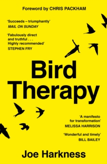 harkness bird therapy