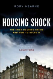 hearne housing shock