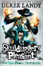 landy Skulduggery Pleasant