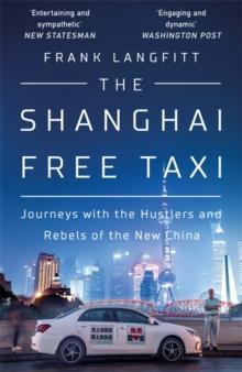 langfitt shanghai free taxi