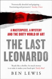 lewis Last Leonardo