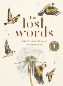 lost words morris macfarlane
