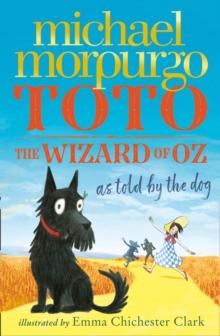 morpurgo toto wizard of dog