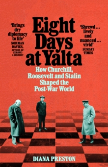 preston eight days at yalta