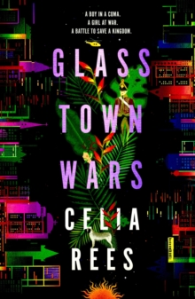 rees Glass Town Wars