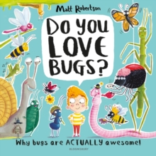 robertson bugs