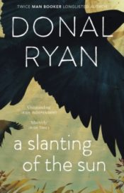 ryan Slanting of the Sun Stories