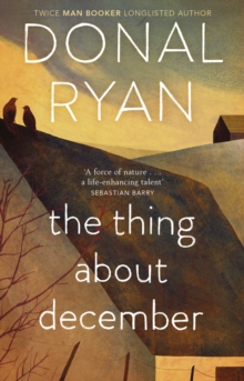 ryan The Thing About December