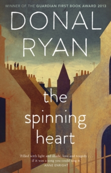ryan spinning heart