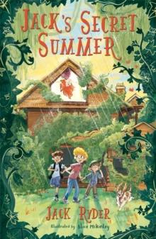 ryder Jacks Secret Summer