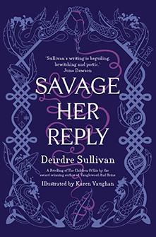 sullivan savage her reply