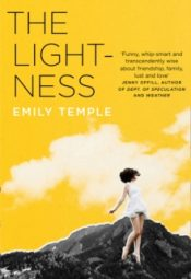 temple lightness