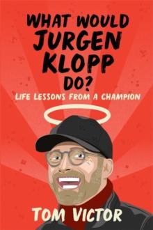 victor What Would Jurgen Klopp Do