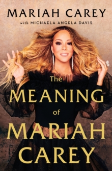 carey meaning mariah