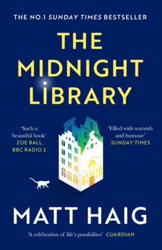 haig midnight library