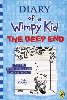 kinney wimpy deep end