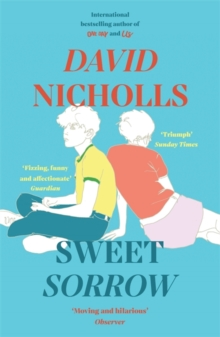 nicholls sweet