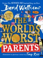 walliams parents