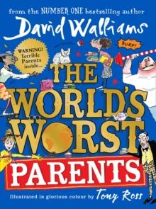 walliams parents
