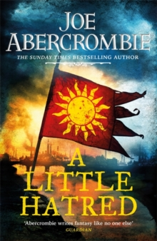 abercrombie hatred