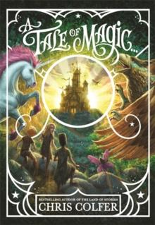 colfer magic