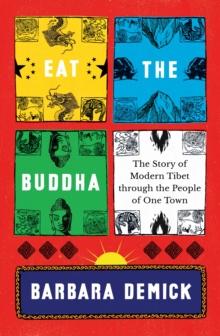 demick eat the buddha