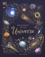 dk mysteries universe