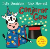 donaldson cow