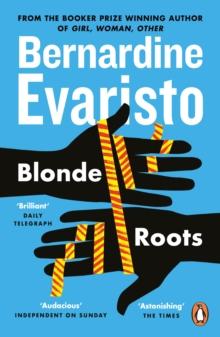 evaristo blonde roots