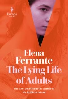 ferrante lying